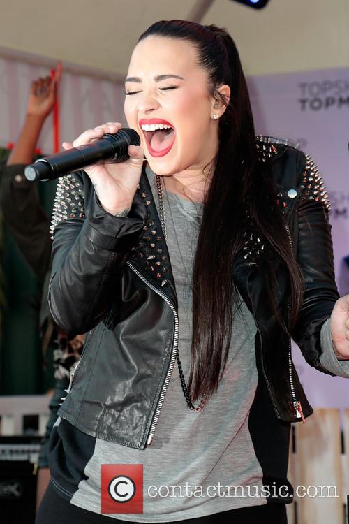 Demi Lovato 31