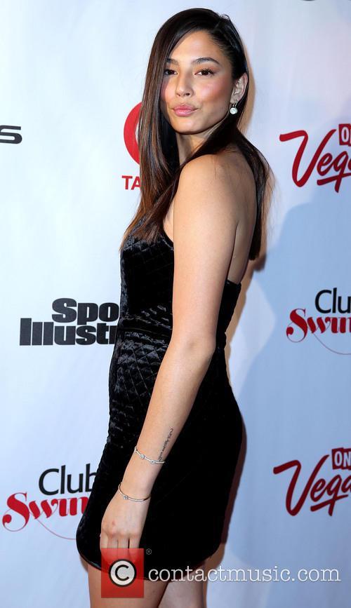 Jessica Gomes 3