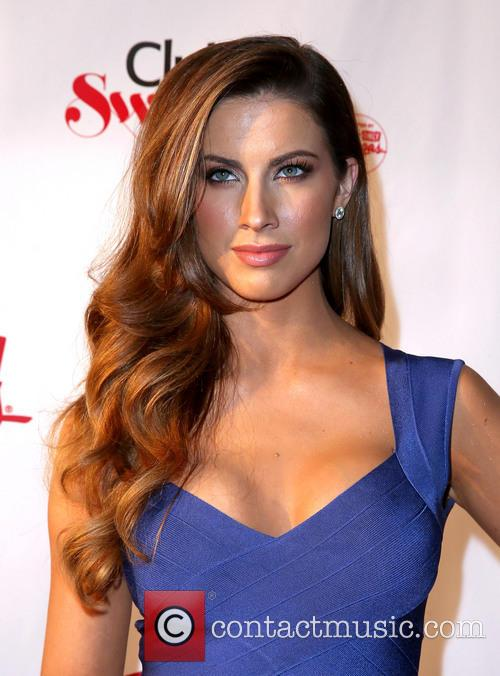"""Sports Illustrated and The LVCVA Host """"Club SI Swimsuit"""" at 1 Oak Nightclub at The Mirage"""