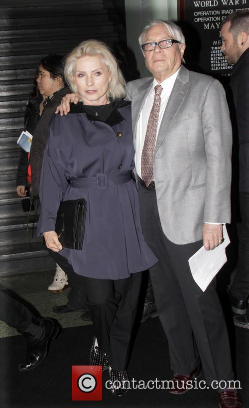debbie harry celebs at marc jacobs 3508310