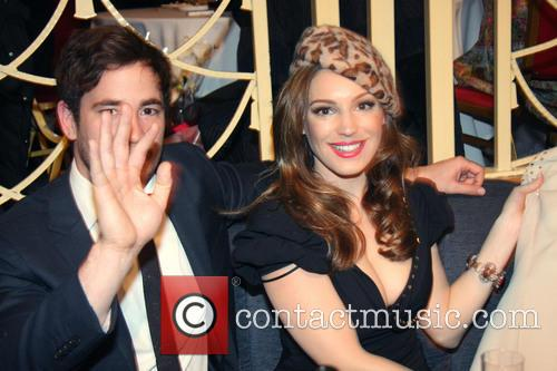 danny cipriani kelly brook casablanca at the troxy 3503276