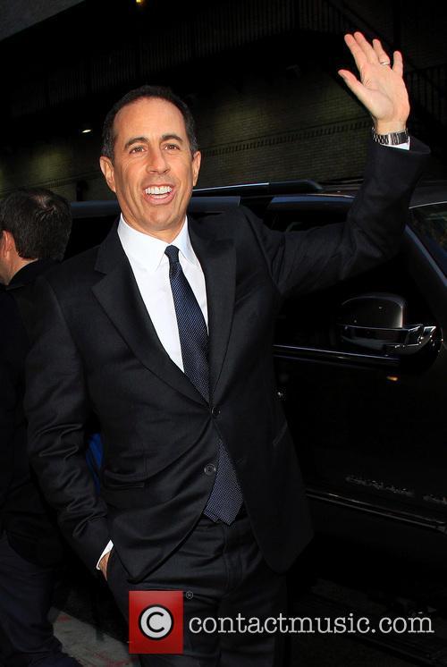 Jerry Seinfeld 5