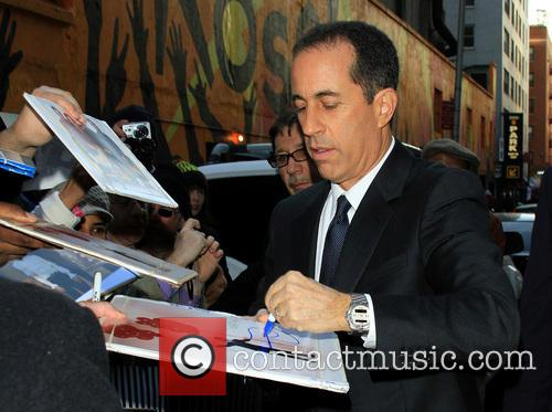 Jerry Seinfeld 8