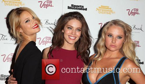 Kate Bock, Emily Didonato and Genevieve Morton 2