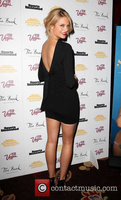 Kate Bock, The Bank nightclub