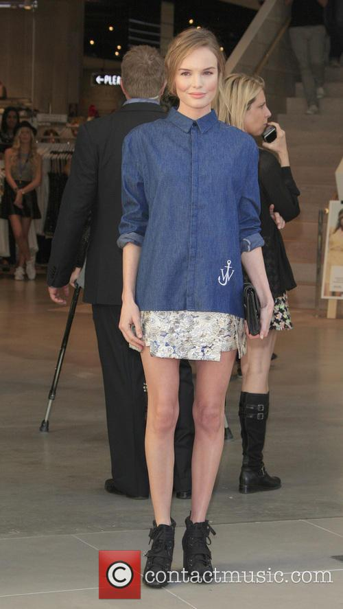Kate Bosworth, The Grove