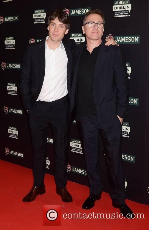 Cillian Murphy and Tim Roth 1