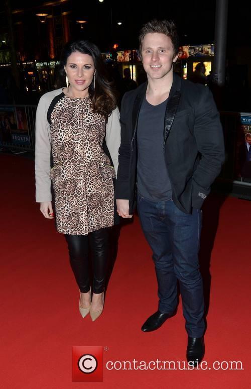Lisa Cannon & Richard Keatley 2