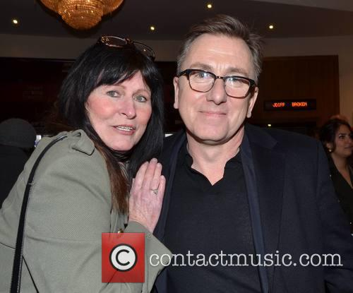 Tim Roth and Fan Robin English 3