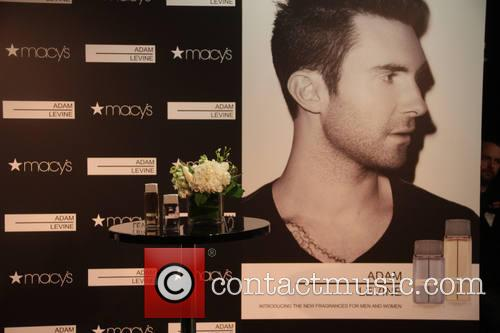 adam levine adam levine launches his new 3504271