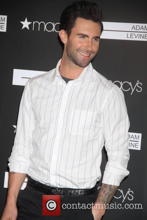 Adam Levine 13