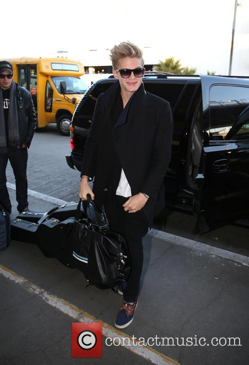 Cody Simpson 8