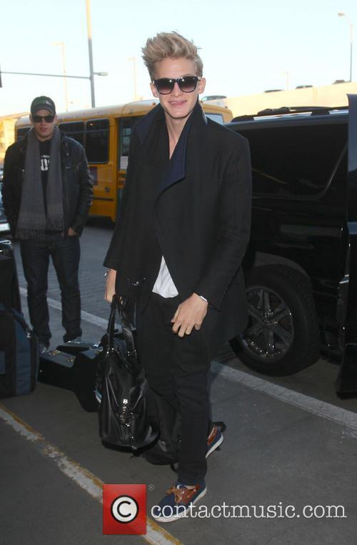 Cody Simpson 18
