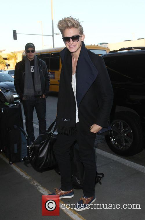 Cody Simpson 19