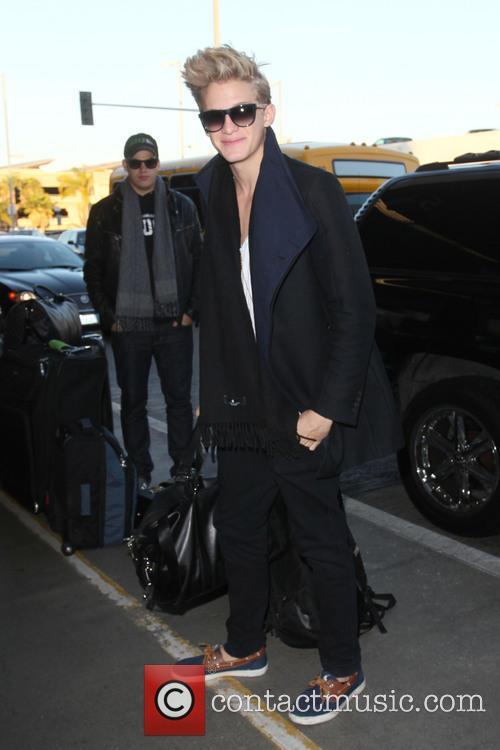 Cody Simpson 20