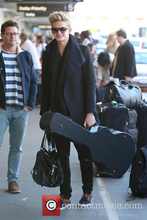 Cody Simpson 26