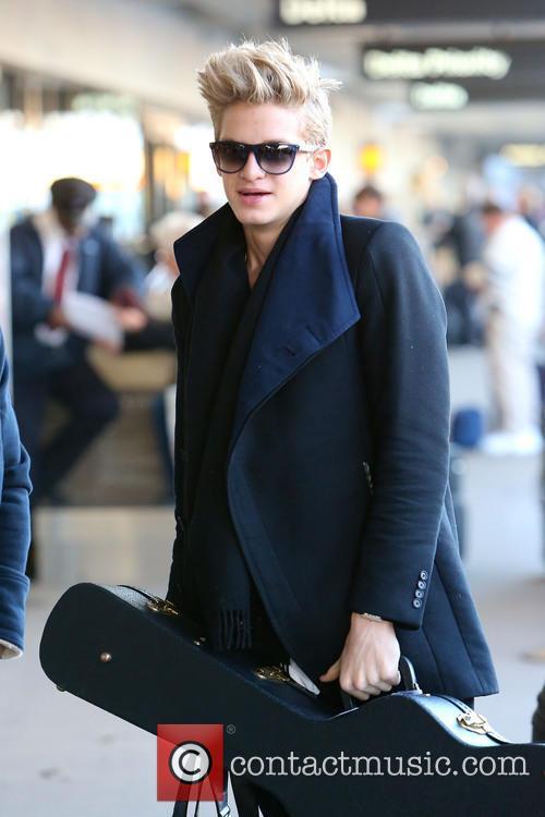 Cody Simpson 32