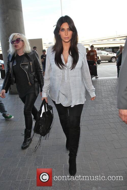 Kim Kardashian 7