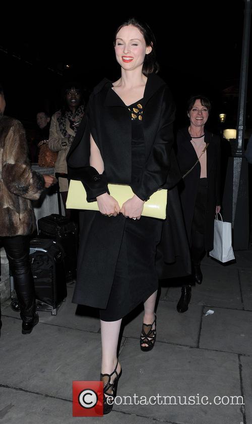 Sophie Ellis Bextor 3
