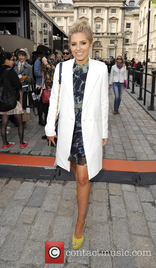 mollie king of the saturdays lfw felder 3505489