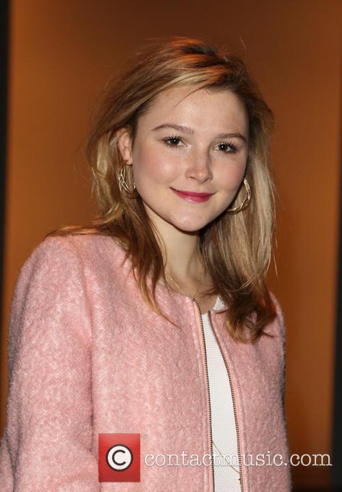 Amber Atherton 1