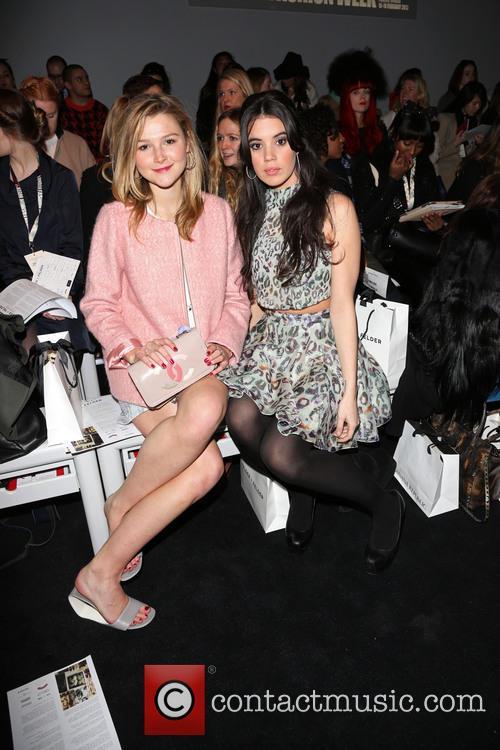Amber Atherton and Sophia Sasson 5