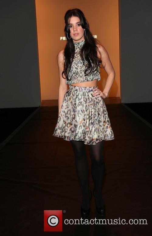 Sophia Sasson 4