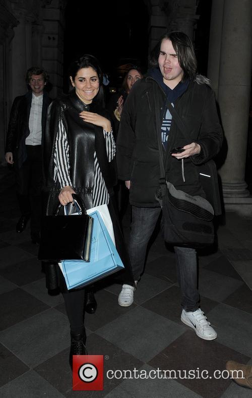 Marina Lambrini Diamandis Aka Marina and The Diamonds 2