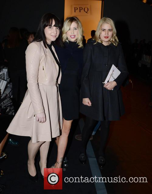 Peaches Geldof and Guests 4