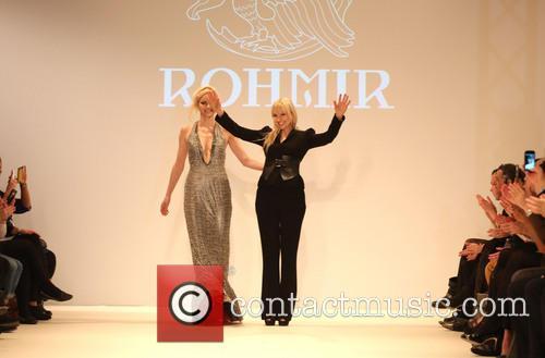 model london fashion week autumn winter 2013 3503359