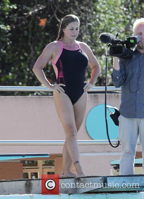 Nicole Eggert 23