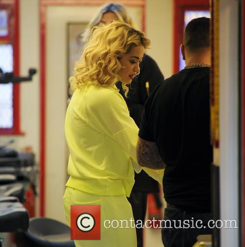 Rita Ora 2