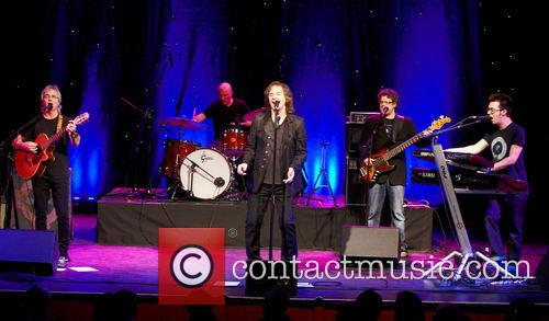 The Zombies and Colin Blunstone 4