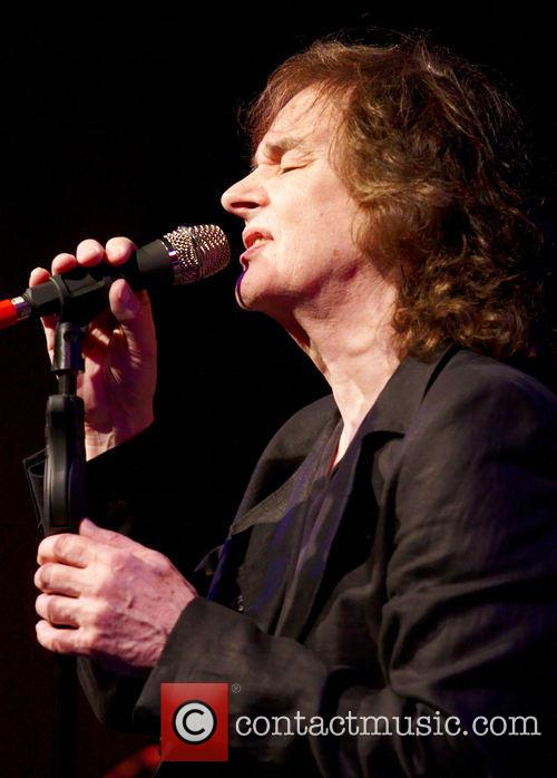 The Zombies and Colin Blunstone 1