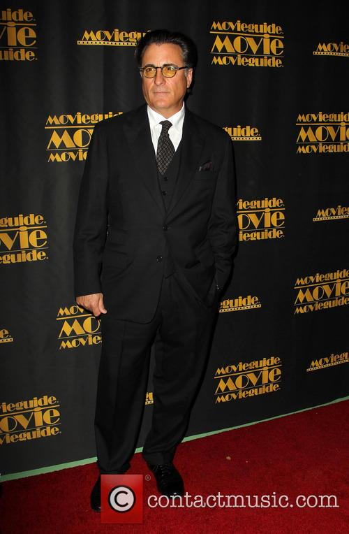 andy garcia the 21st annual movieguide awards 3506051