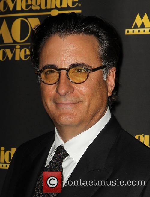 andy garcia the 21st annual movieguide awards 3506054