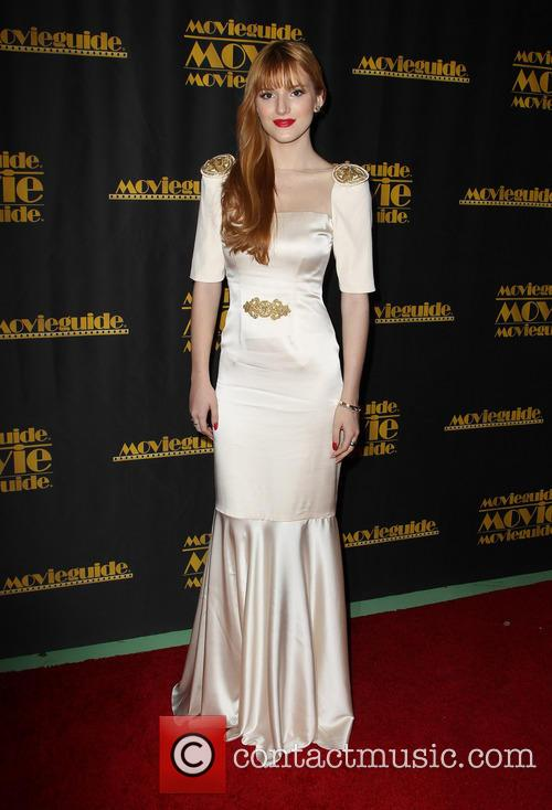 bella thorne the 21st annual movieguide awards 3506053