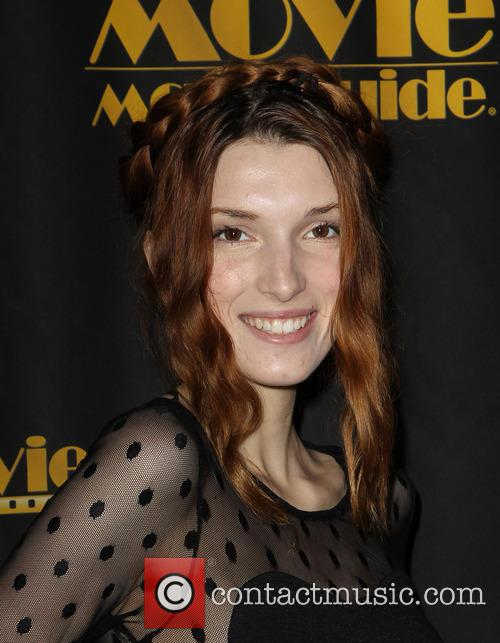 dani thorne the 21st annual movieguide awards 3505971