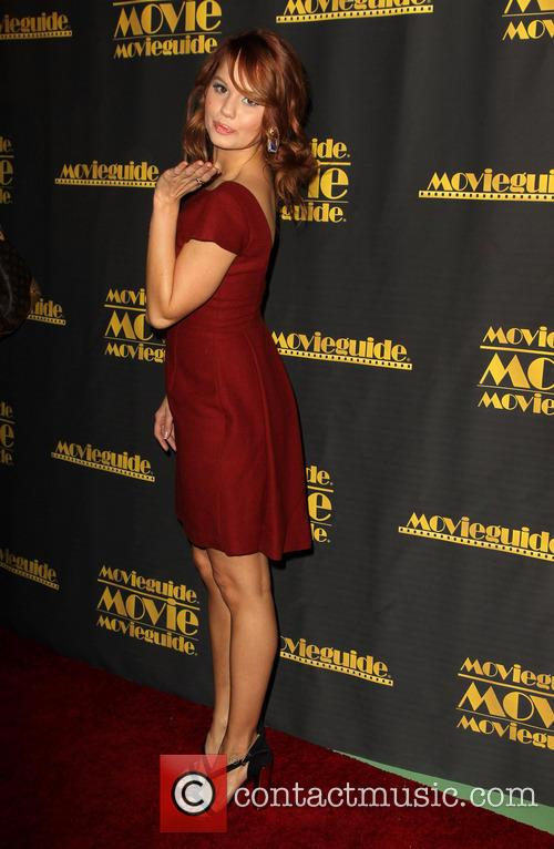 The 21st Annual Movieguide Awards held at the Universal Hilton Hotel