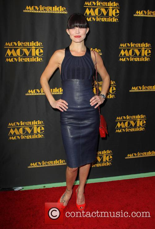 delphine chaneac the 21st annual movieguide awards 3505976
