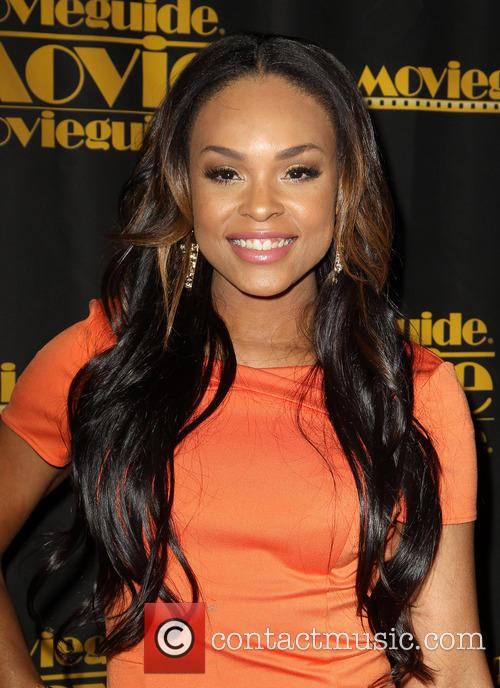 demetria mckinney the 21st annual movieguide awards 3505987