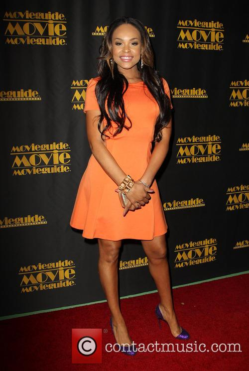 demetria mckinney the 21st annual movieguide awards 3506017