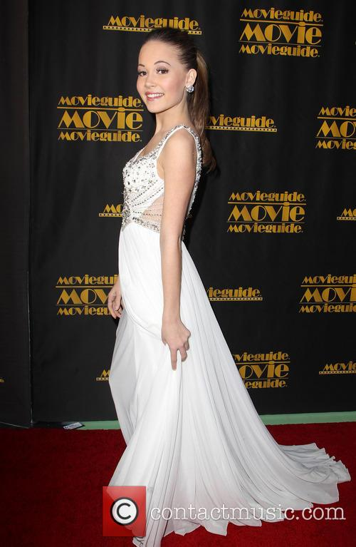 kelli berglund the 21st annual movieguide awards 3506044