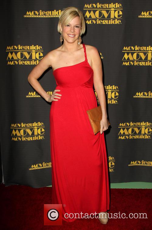 The, Annual Movieguide Awards and Universal Hilton Hotel 3