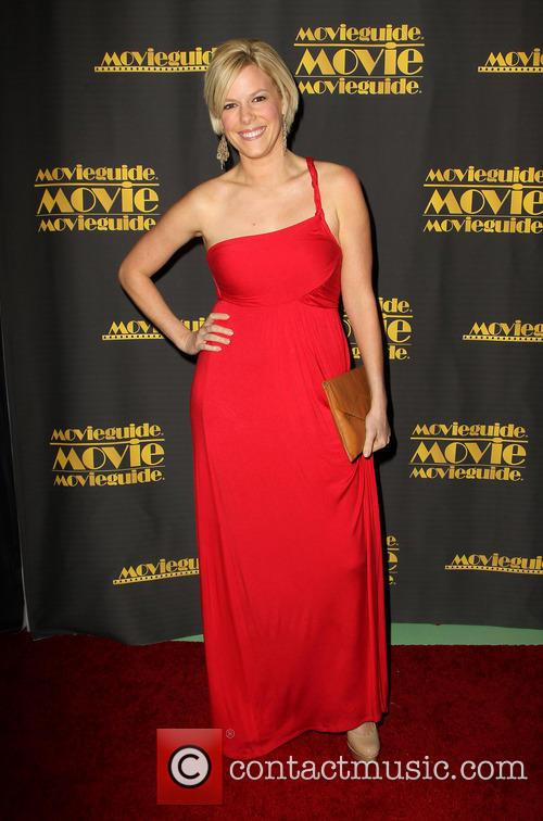 The, Annual Movieguide Awards and Universal Hilton Hotel 1