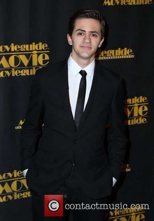 The 21st Annual Movieguide Awards held at the...