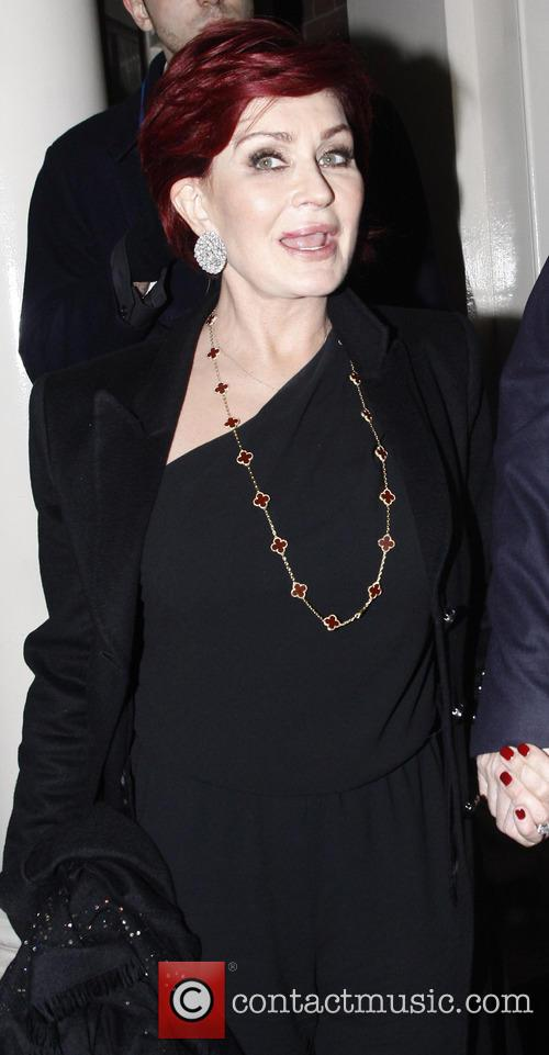 sharon osbourne the arts club celebrities 3504299