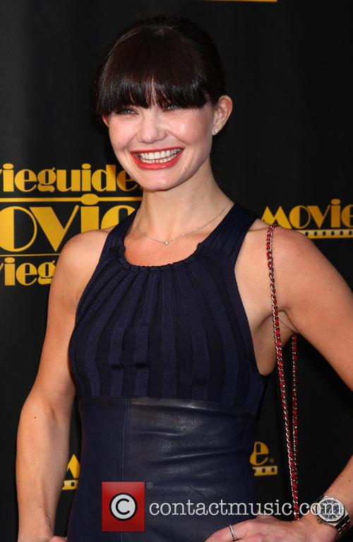 delphine chaneac the 21st annual movieguide awards 3509343