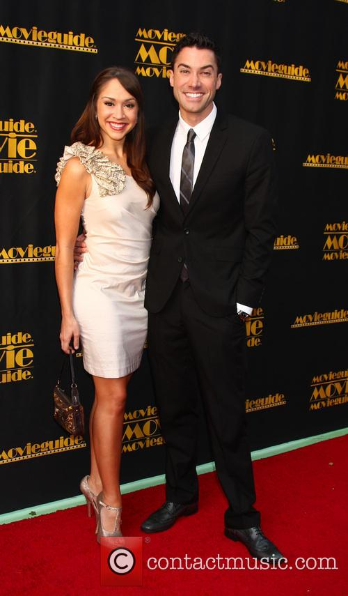 Diana Degarmo and Ace Young 7