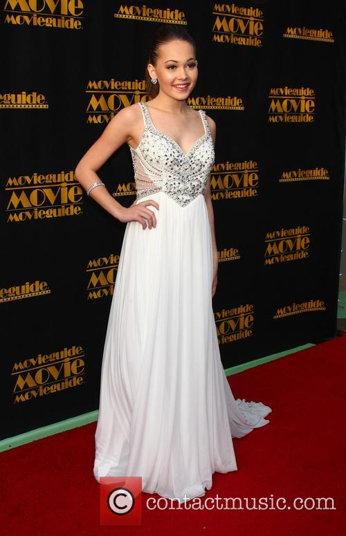 The 21st Annual Movieguide Awards